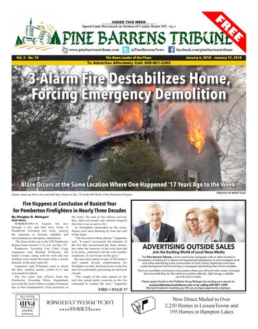 Jan 06 2018 by pine barrens tribune issuu page 1 fandeluxe Images