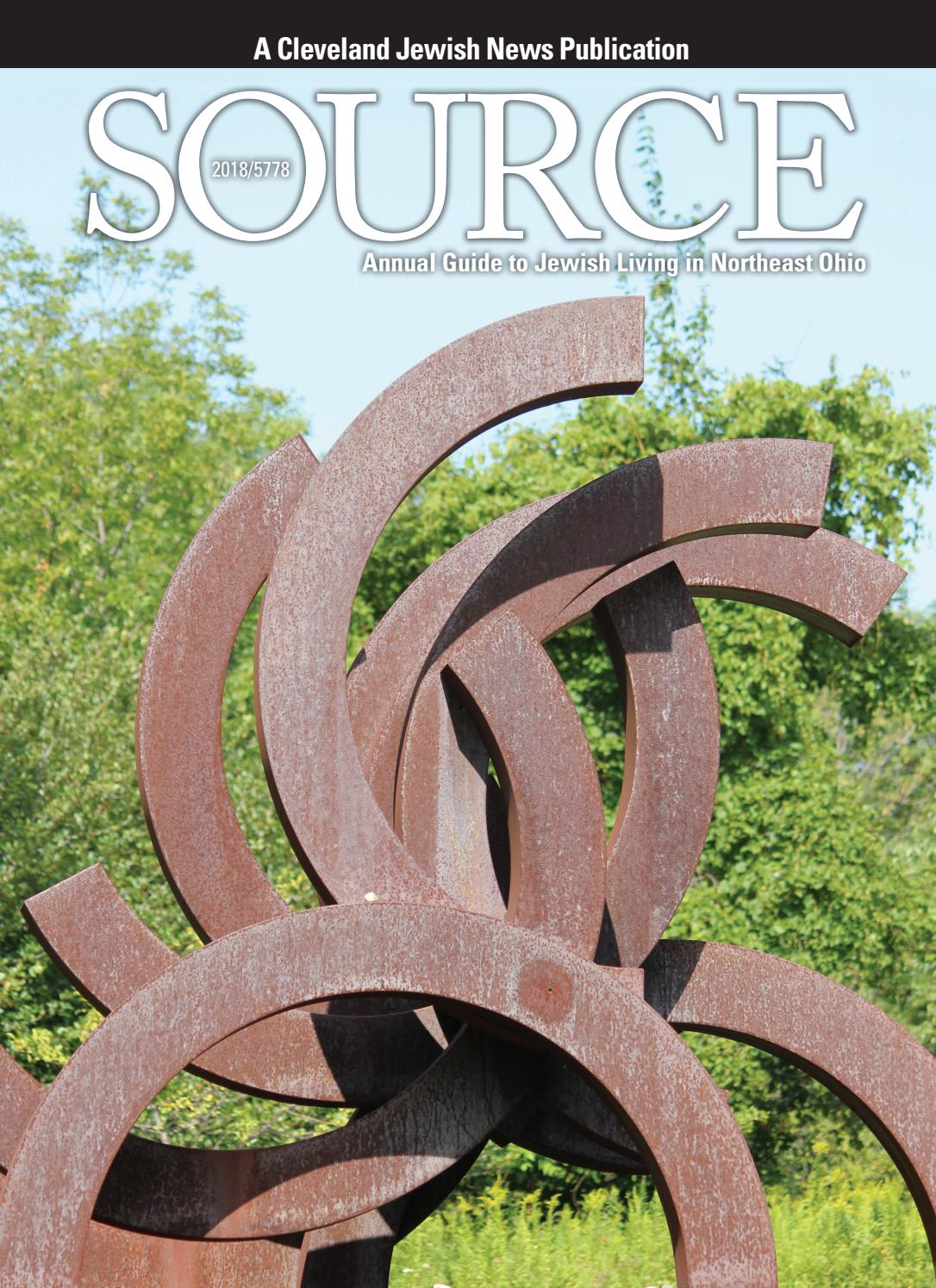 Source 2018 by cleveland jewish publication company issuu fandeluxe Gallery