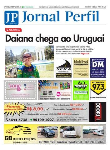 dfa27c850 Jornal perfil 06 01 2018 by Jornal Perfil - issuu