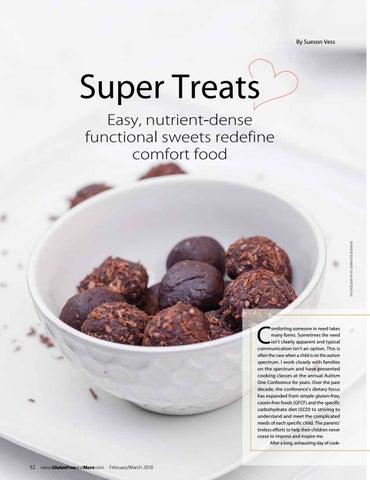 Page 15 of Gluten Free Super Treats