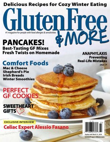 Gluten-Free Recipe of the Week