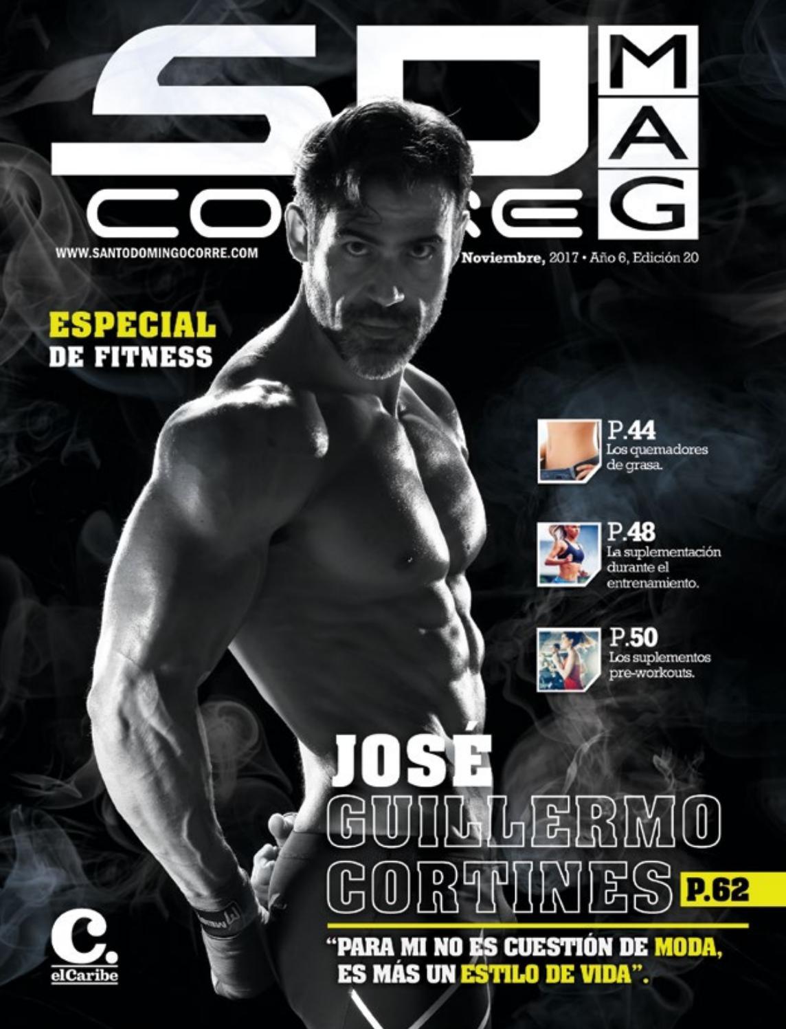 SDCorre Mag 20ava Edición by Santo Domingo Corre, SRL - issuu
