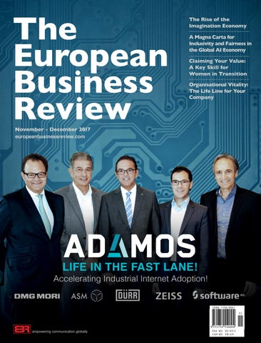 outlet store 710e8 27899 Page 1. The European Business Review