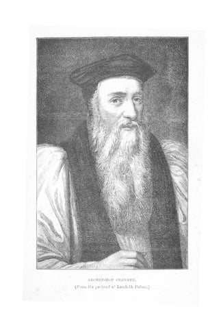 William Henry Beckett 1847 1901 The English Reformation Of The