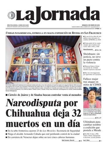 22d391958b La Jornada