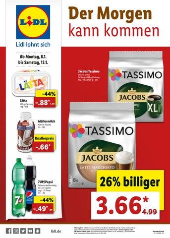 Prospekt Von Lidl Vom 07012018 By Kps Verlagsgesellschaft Mbh Issuu