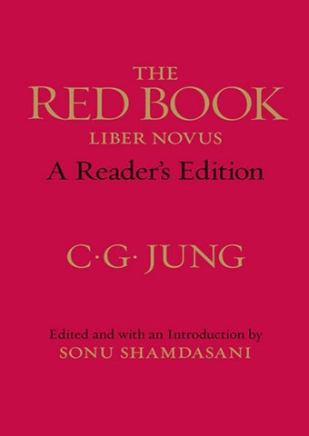 The red book reader's edition by jung c g by mailinator65 - issuu
