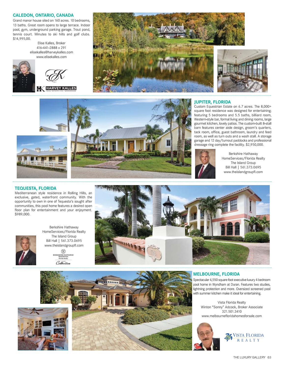 duPontREGISTRY Homes February 2018 by duPont REGISTRY - issuu