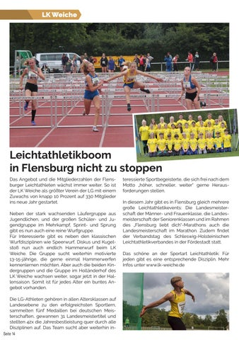 Page 14 of Leichtathletik