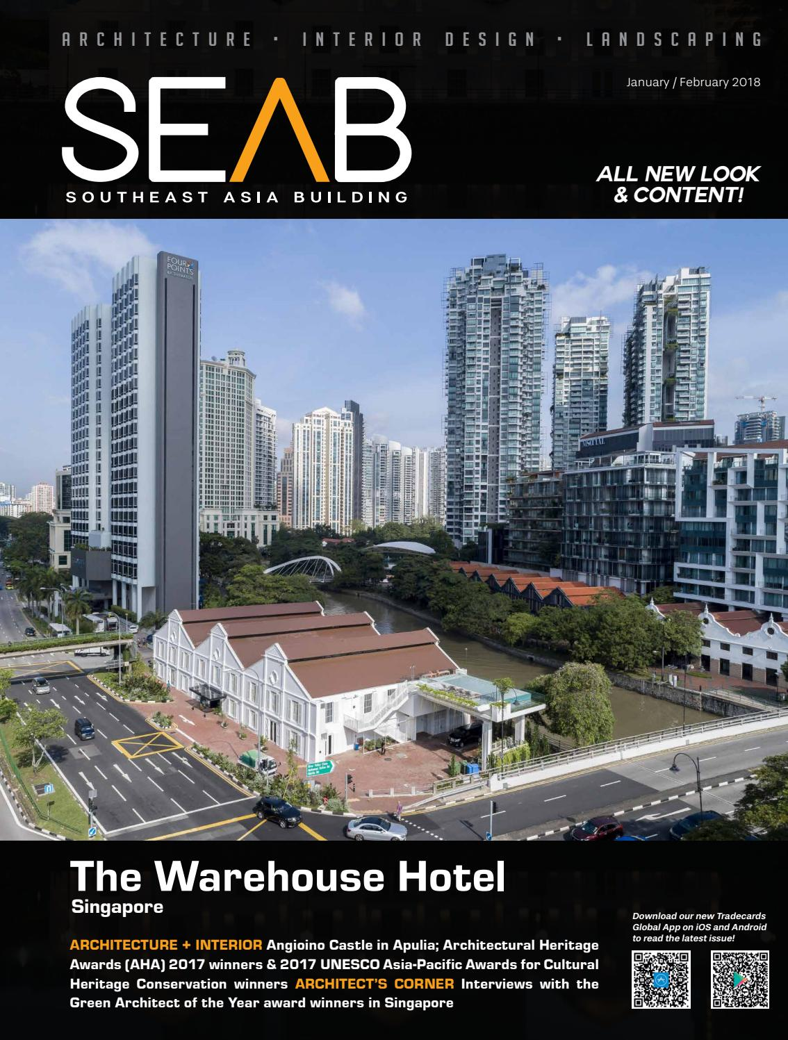 Southeast Asia Building Jan Feb 2018 By Exploded Lighting Diagrams Prudential Industrial Issuu