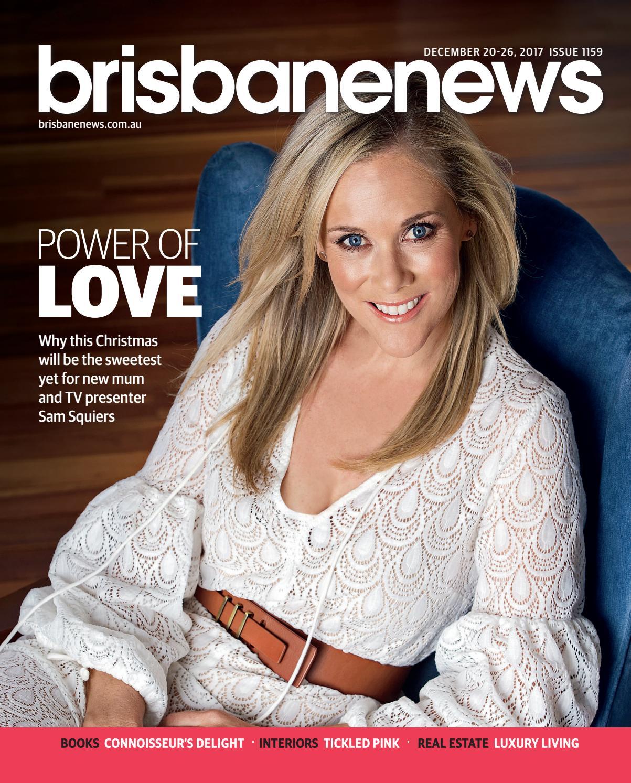 Brisbane News Magazine December 20 26 2017 Issue 1159 By Krezi Kamis Bourjois Rouge Edition Velvet Lipstick Issuu