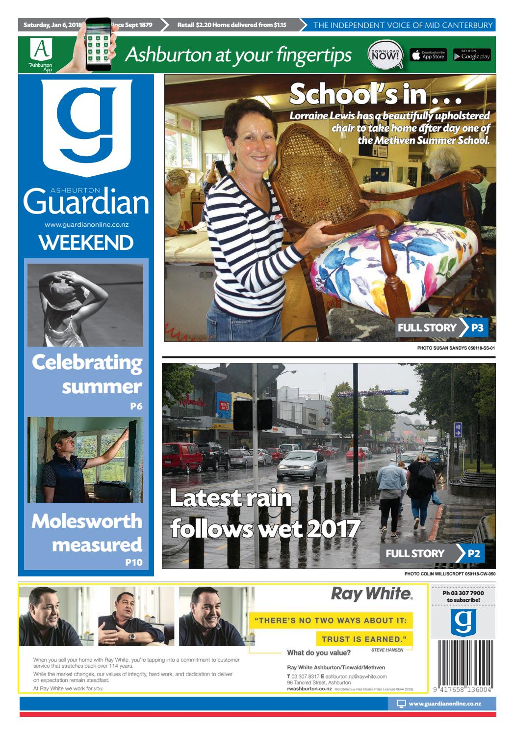 Ashburton Guardian Ag January2018 By Issuu 06 ONnwX80Pk