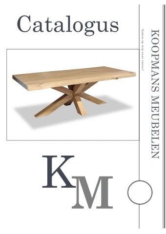 catalogus koopmans meubelendico satter - issuu