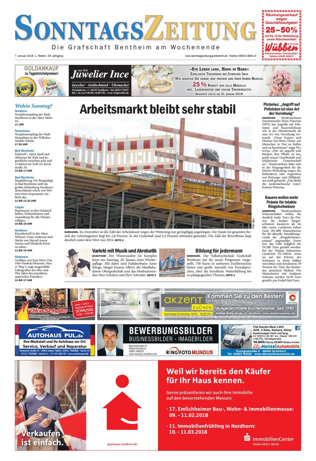 Sonntagszeitung 7 1 2018 By Sonntagszeitung Issuu