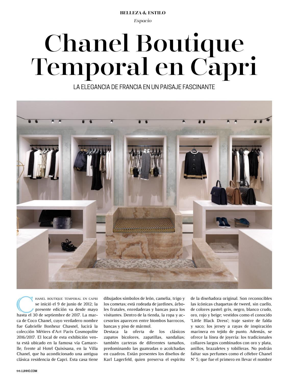 Issuu Quinta Edición Quincuagésima By Luhho Revista 4j5LRA