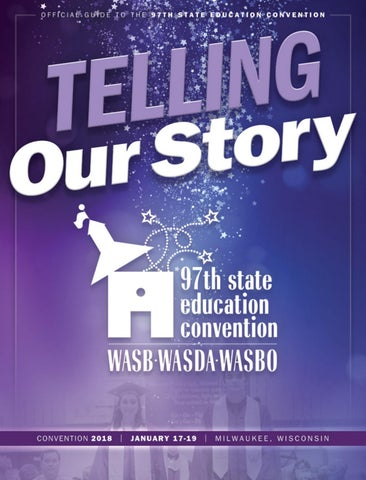 2018 Wisconsin State Education Guide By WASB Issuu