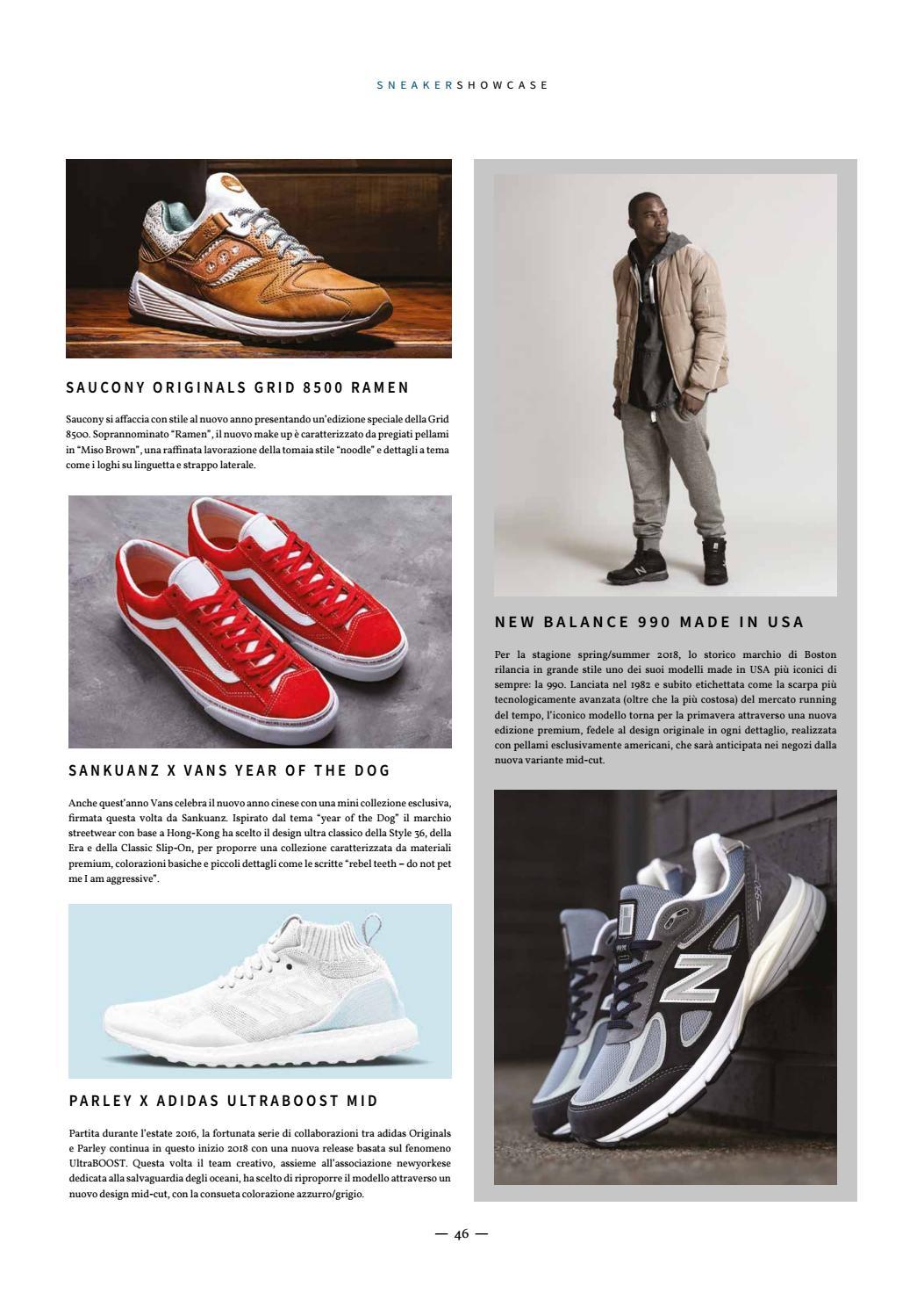 HUB Style Magazine Vol. 1_2018 by Sport Press issuu