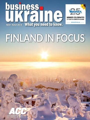 Business Ukraine 10/2017 by Business Ukraine magazine - issuu