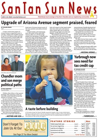 be840d40633 San tan Sun News January 6-19 2018 by Times Media Group - issuu