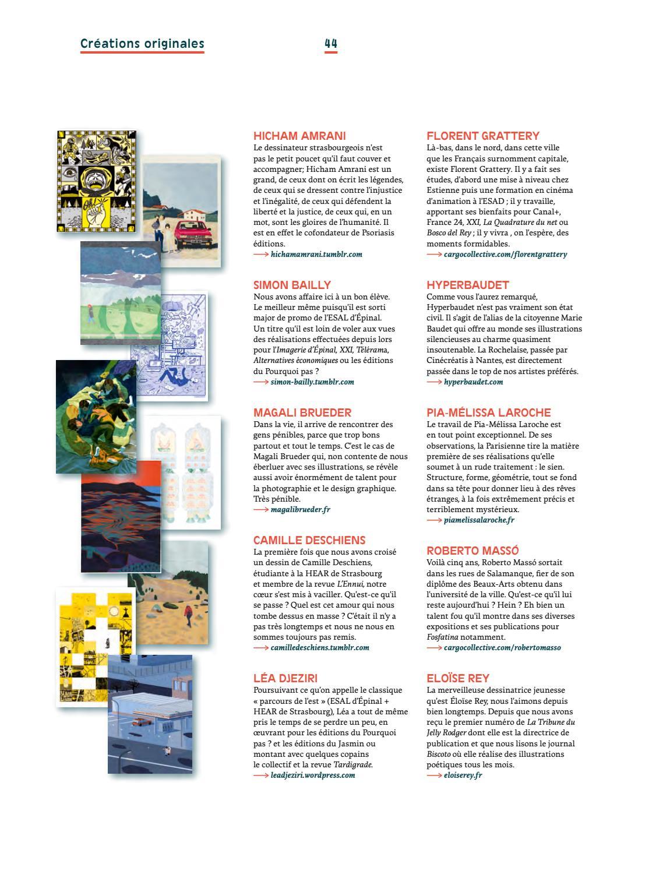 Kiblind 63 Numéro Souvenir By Kiblind Magazine Issuu