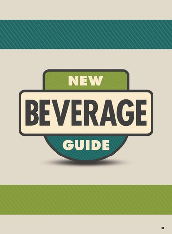2017 new beverage guide by bevnet issuu page 1 malvernweather Choice Image