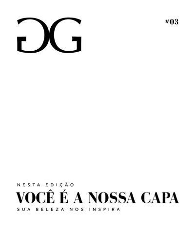 GB  3 by Bem-Estar Perfil Editora - issuu 4da70e899cc