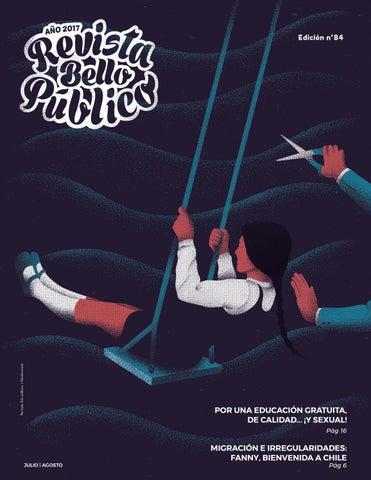 Rbp 84 Noviembre Diciembre 2017 By Bello Público Issuu