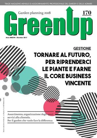 Greenup N159 Aprilemaggio By Edizioni Laboratorio Verde Issuu