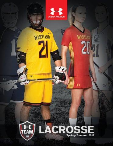 e3bd6043366 Under Armour Men s Lacrosse Uniforms by Sports Endeavors - issuu
