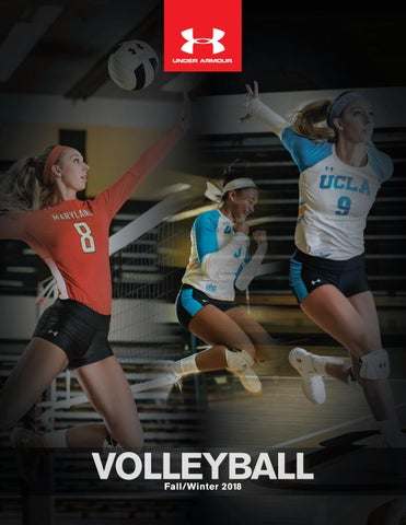 160fb5684f5 Under Armour Women s Volleyball Uniforms by Sports Endeavors - issuu