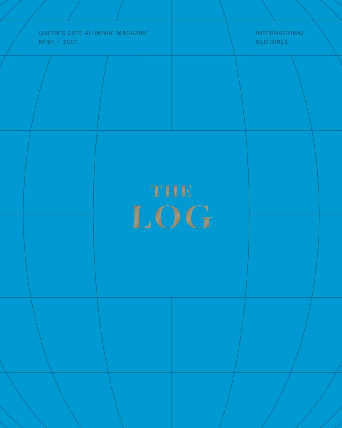 The Log 2017 by Queen\'s Gate School - issuu