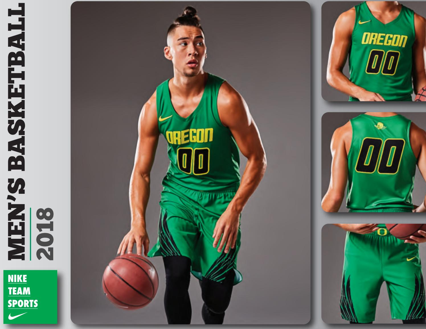 838742f8cd6d Nike Men s Basketball Uniforms by Sports Endeavors - issuu