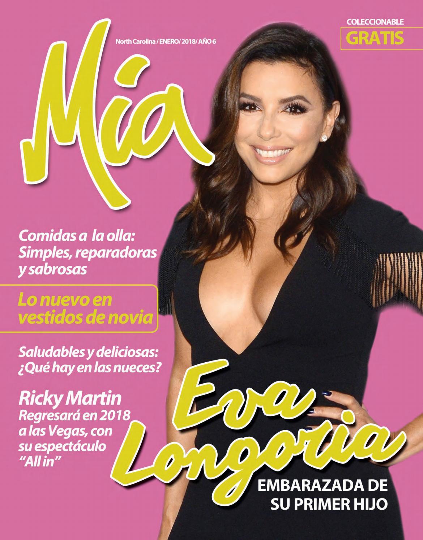 Mia Magazine enero 2018 by MAGAZINE MIA - issuu