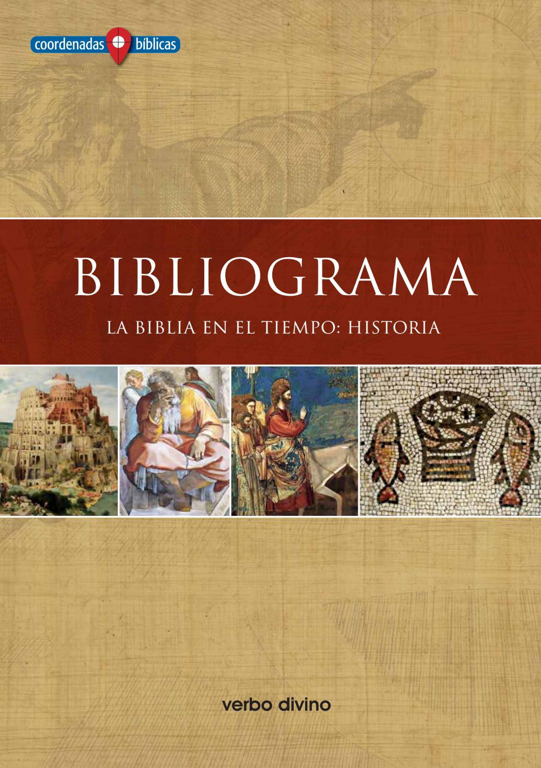 Antiguo Testamento: Bibliograma by Sociedad Bíblica