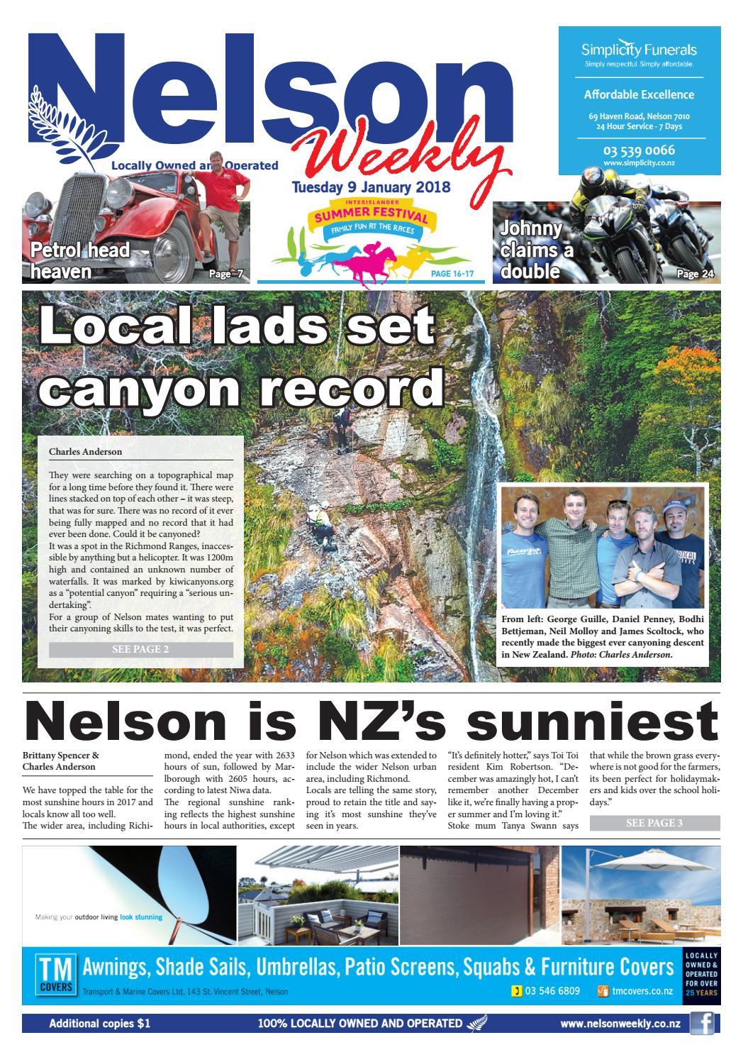 Molloy Motors Dunedin Impremedia Net