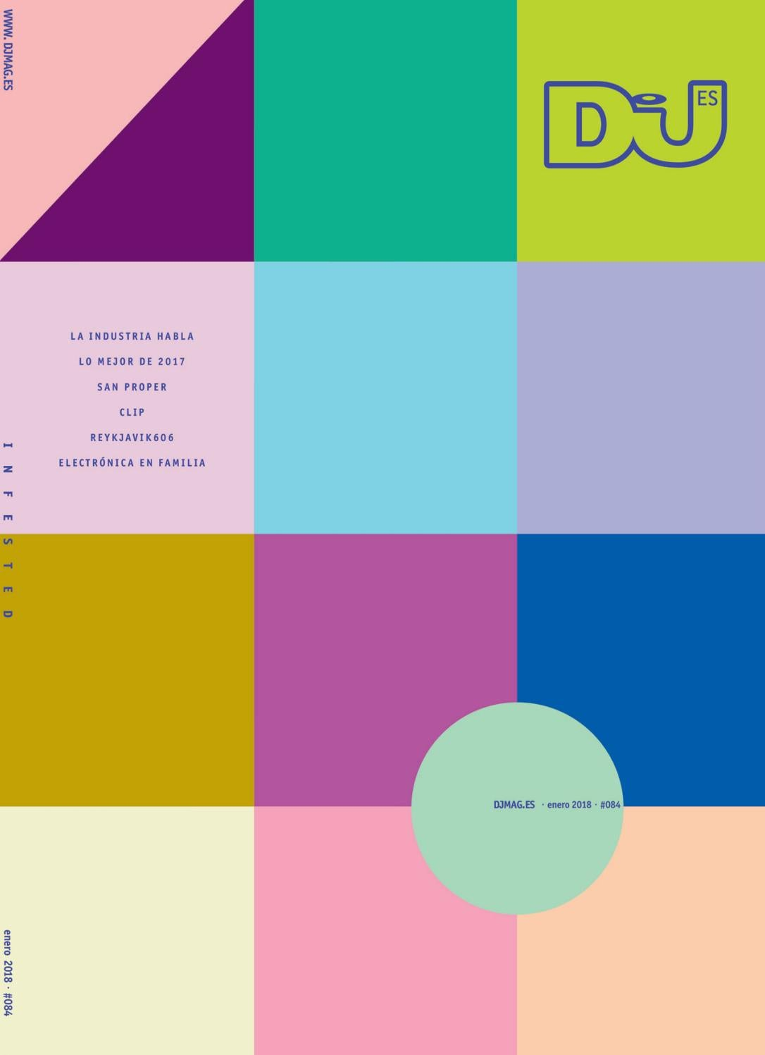 69e5245f78ed1 DJ MAG ES 084 by DJ Mag España - issuu