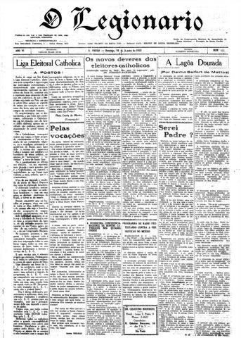 47cf08992a Legionário 1933