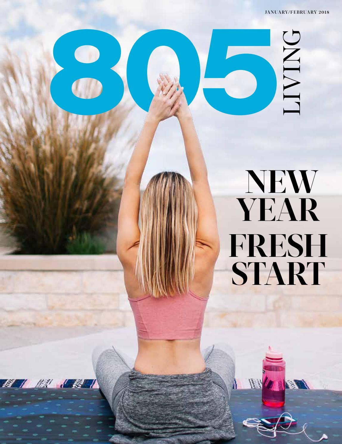 805 Living Jan/Feb 2018 by 805 Living - issuu