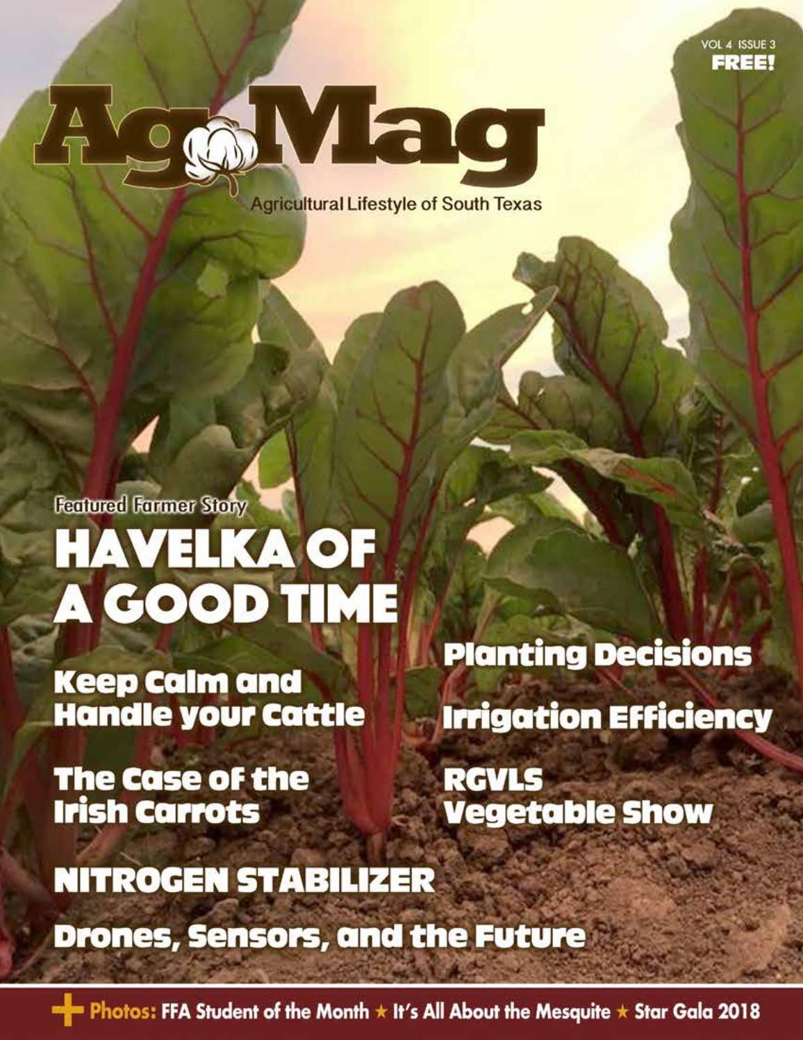 Issue 21 of Ag Mag by THEAGMAG - issuu