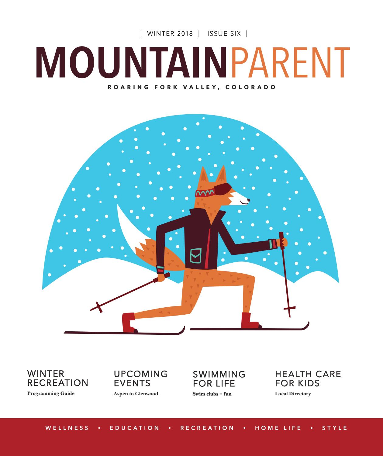 Mountain Parent Magazine Winter 2018 By Compact Redstone 5clock With On Off Switch Issuu
