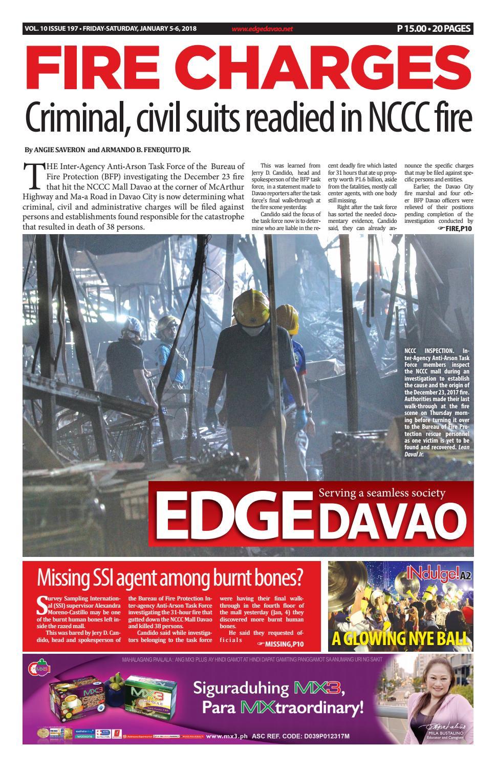 51d332957e Edge10 issue197 January 5-6
