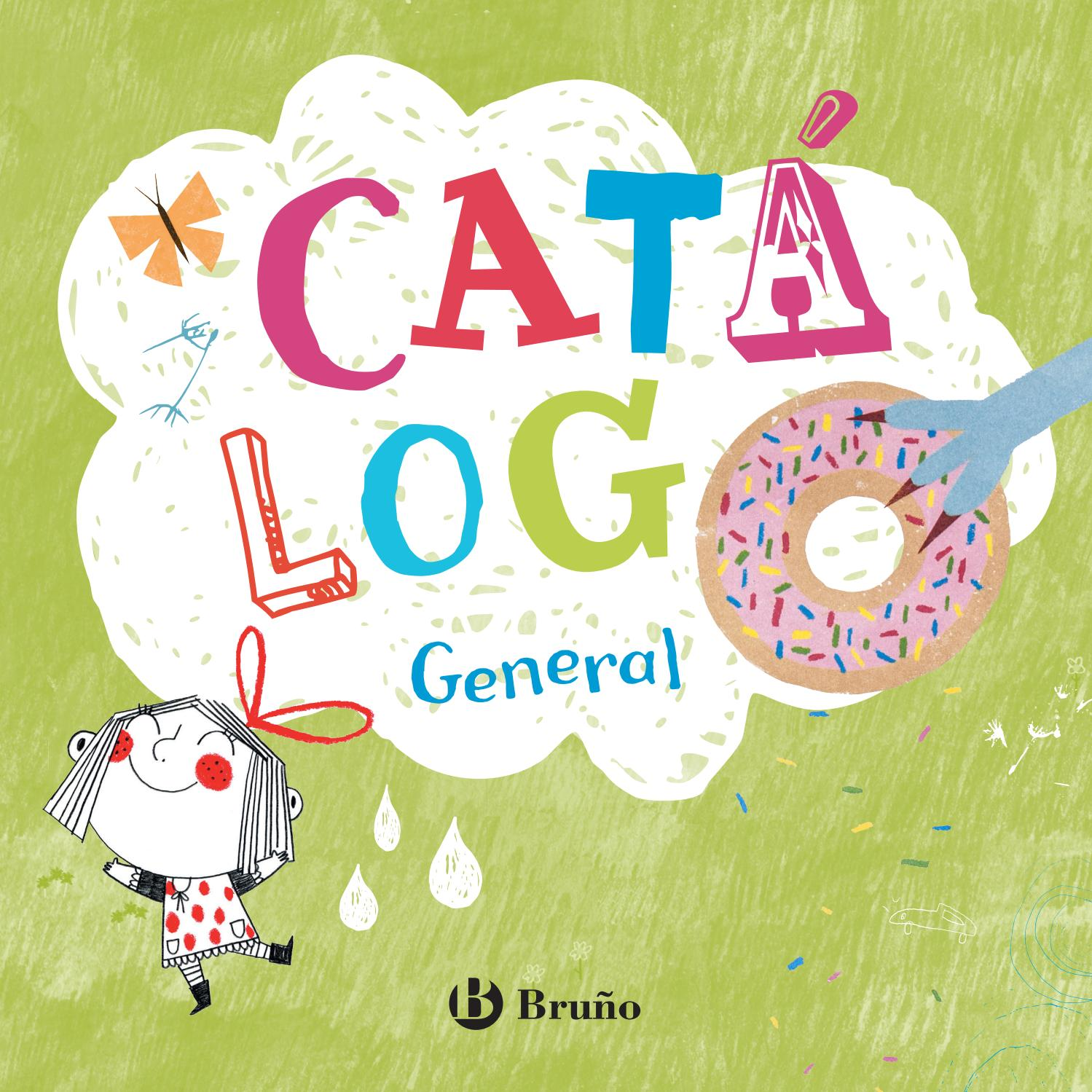 Catálogo General By Grupo Anaya S A Issuu