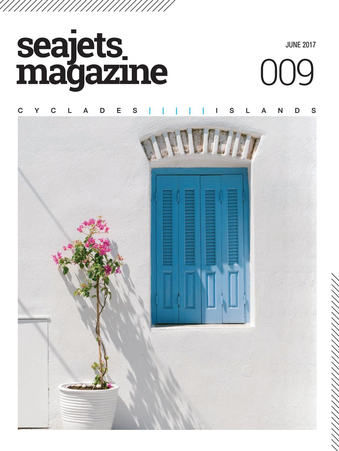 cdbf64cb651b Seajets magazine spring 2017 by PMS ADVERTISING - issuu