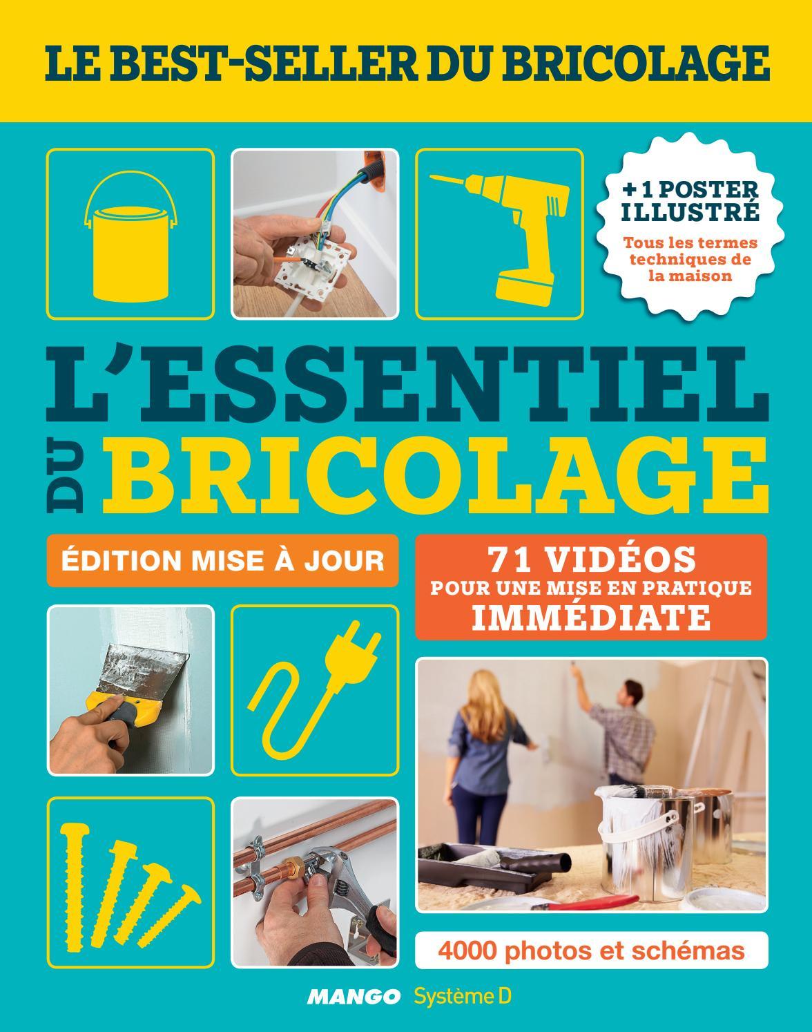 Lessentiel Du Bricolage By Fleurus Editions Issuu