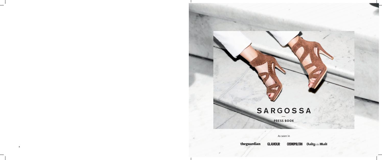 a1aecbebab7 Sargossa pressbook by Sargossa - issuu