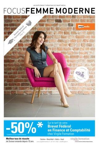 Focus Femme Moderne by Smart Media - issuu cf501a57a663