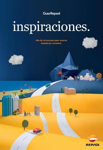ac3a859ee Guía Repsol 2018 'Inspiraciones' by La Factoría de Prisa Noticias ...