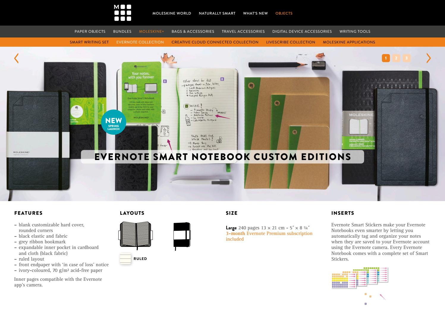 Sadou design Moleskine catalogue by rafeeque - issuu