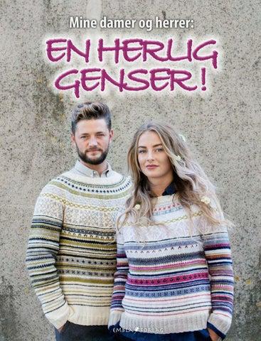 c0005ec8 En herlig genser by Embla Forlag - issuu