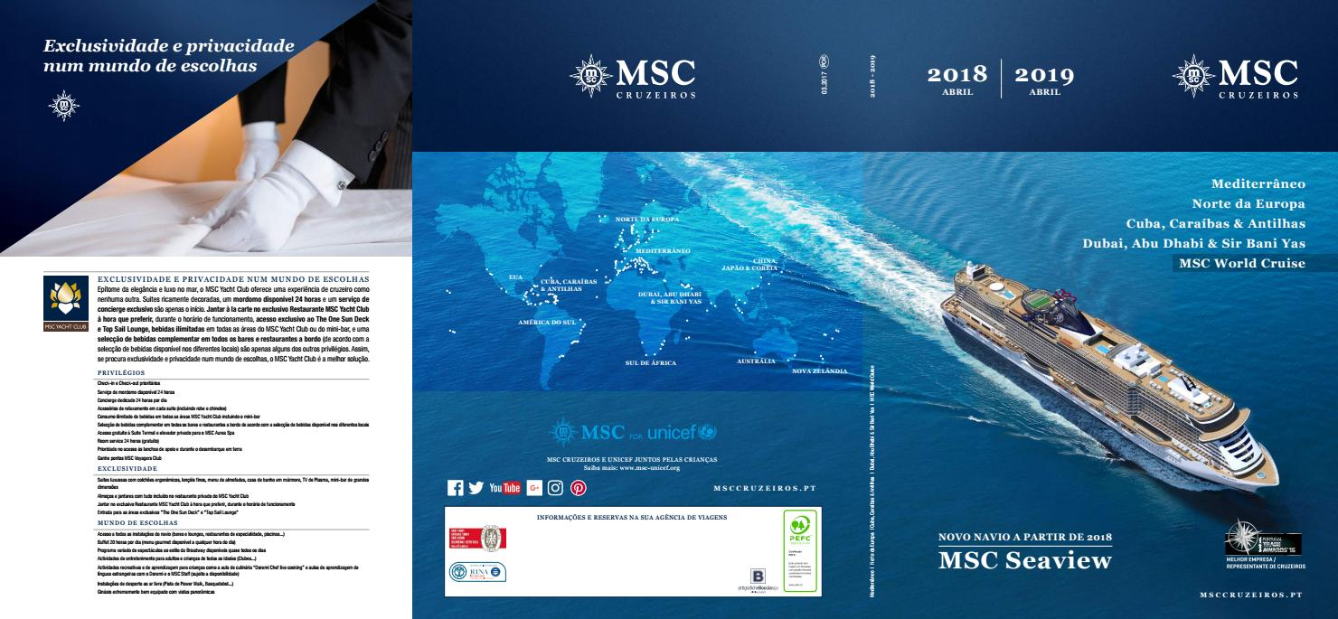 Msc catalogo 2018 pt by Flash Viagens - issuu 3ac8424fbd
